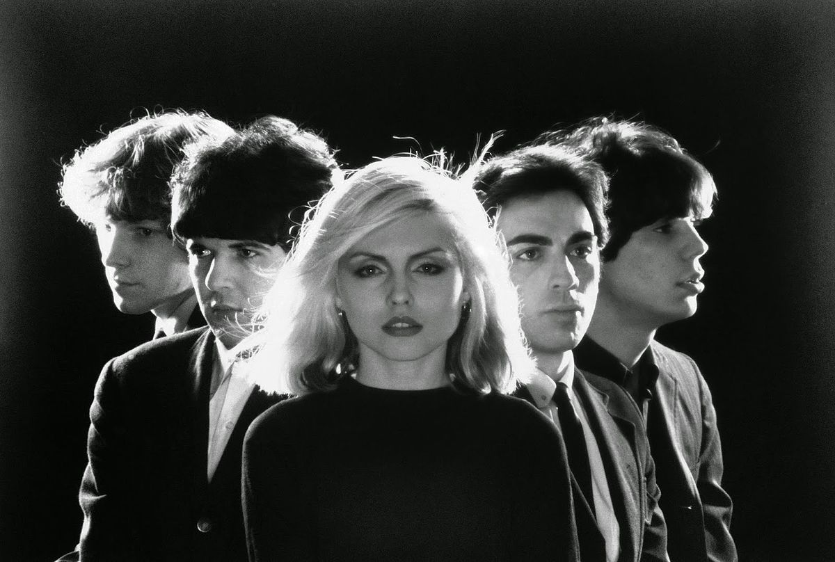 Blondie | AXS TV | Blondie Concert | Entertainment News | Hollywood News | Music News