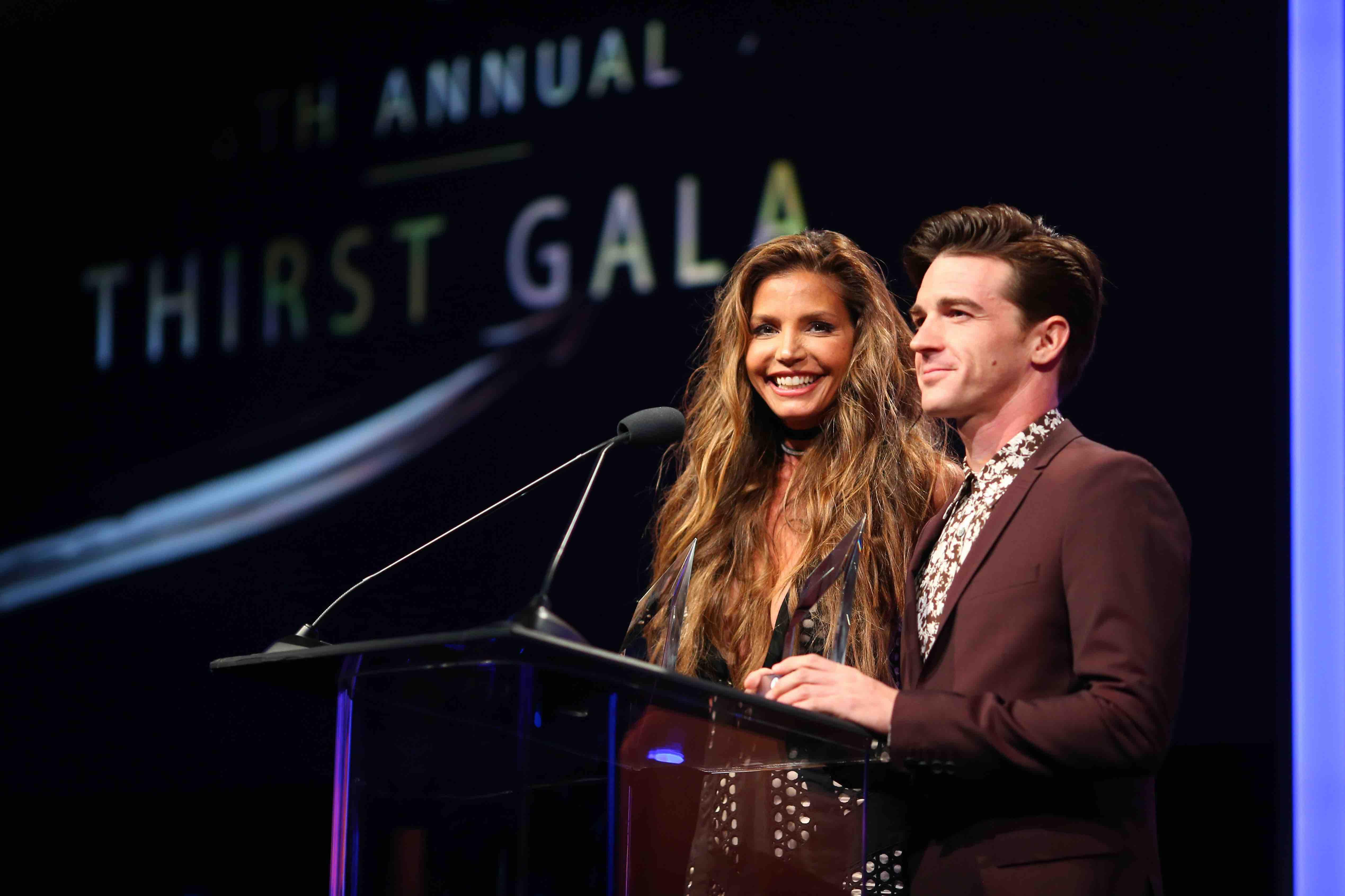Andy Grammer | Thirst Gala | Thirst Gala 2017 | Chraity News 2017
