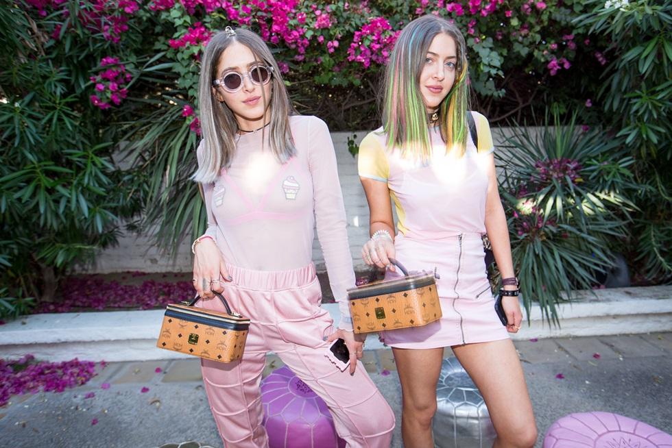 MCM Coachella 2017 | Fashion News 2017 | Music News 2017