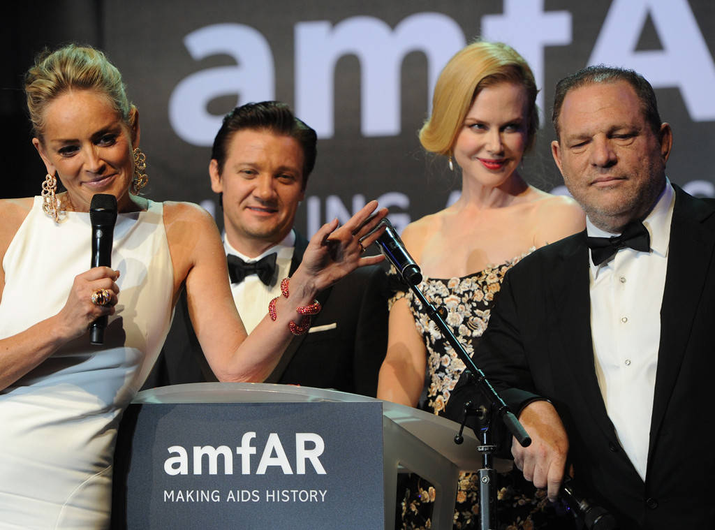 amfAR Gala Cannes event nicole kidman