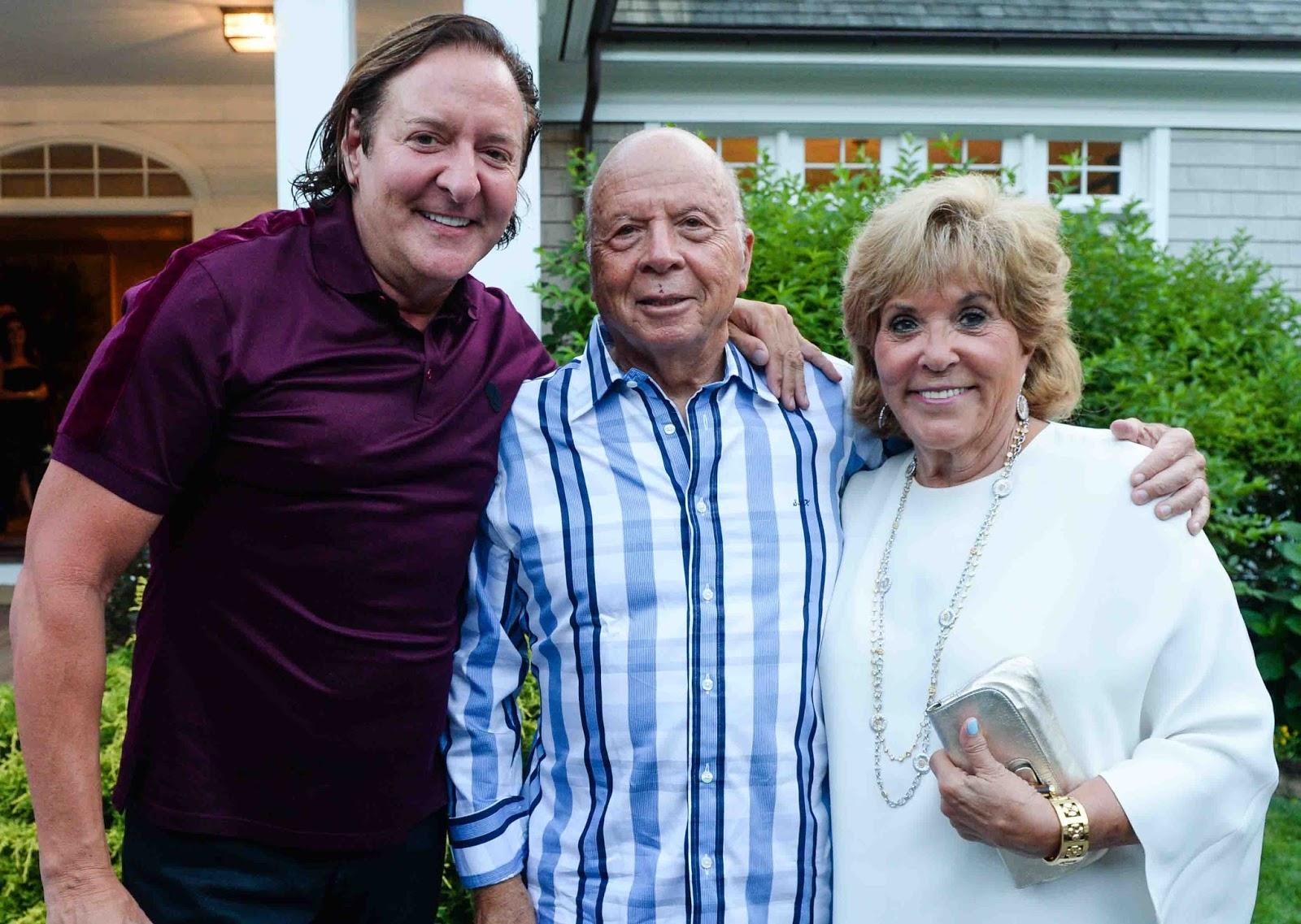 Celebrity Event Planner Larry Scott | Event Planner News 2017