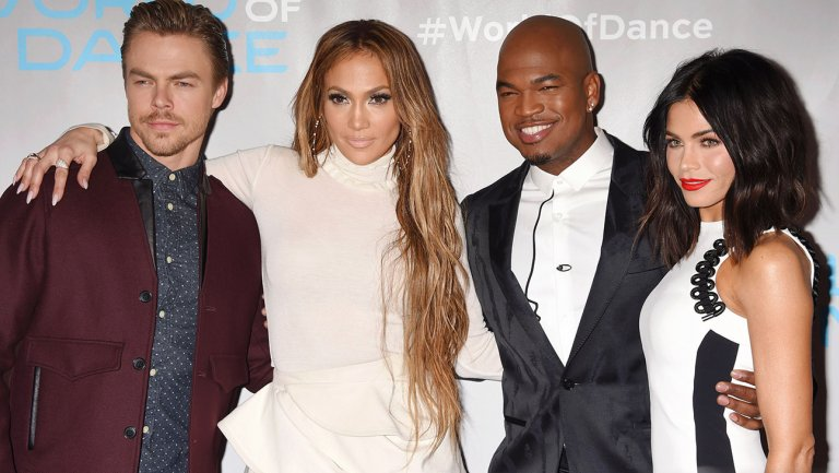 J.Lo Launches WORLD OF DANCE