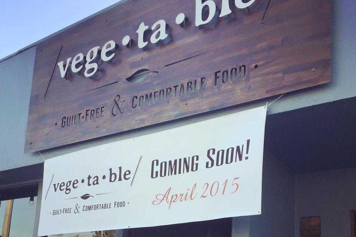 Vegetable Studio City CA | Food News 2017 | New Restaurants 2017 | LA Foodie