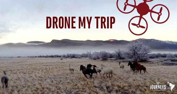 drone my trip VIP journeys
