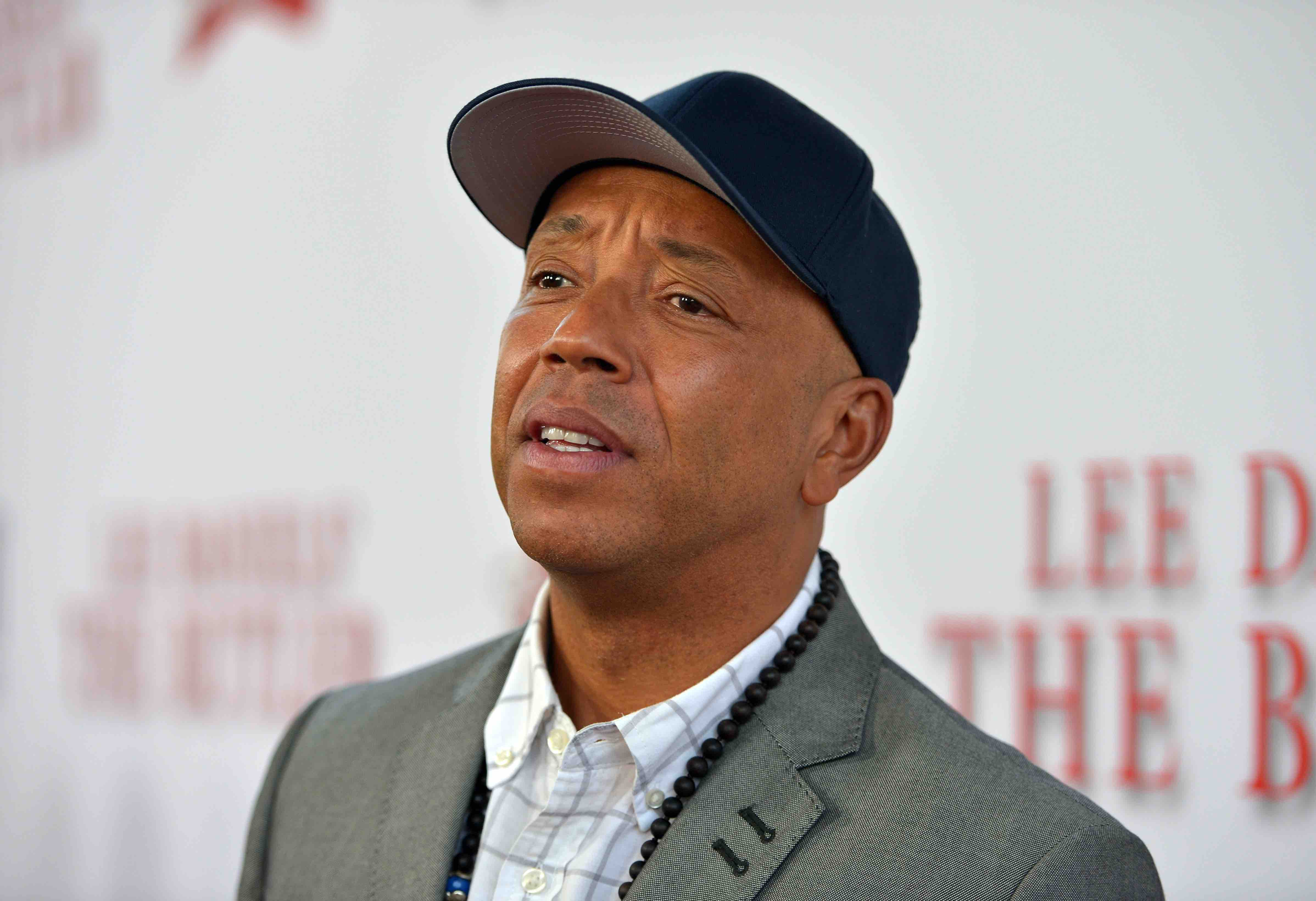 Russel Simmons | 2017 ART FOR LIFE Benefit