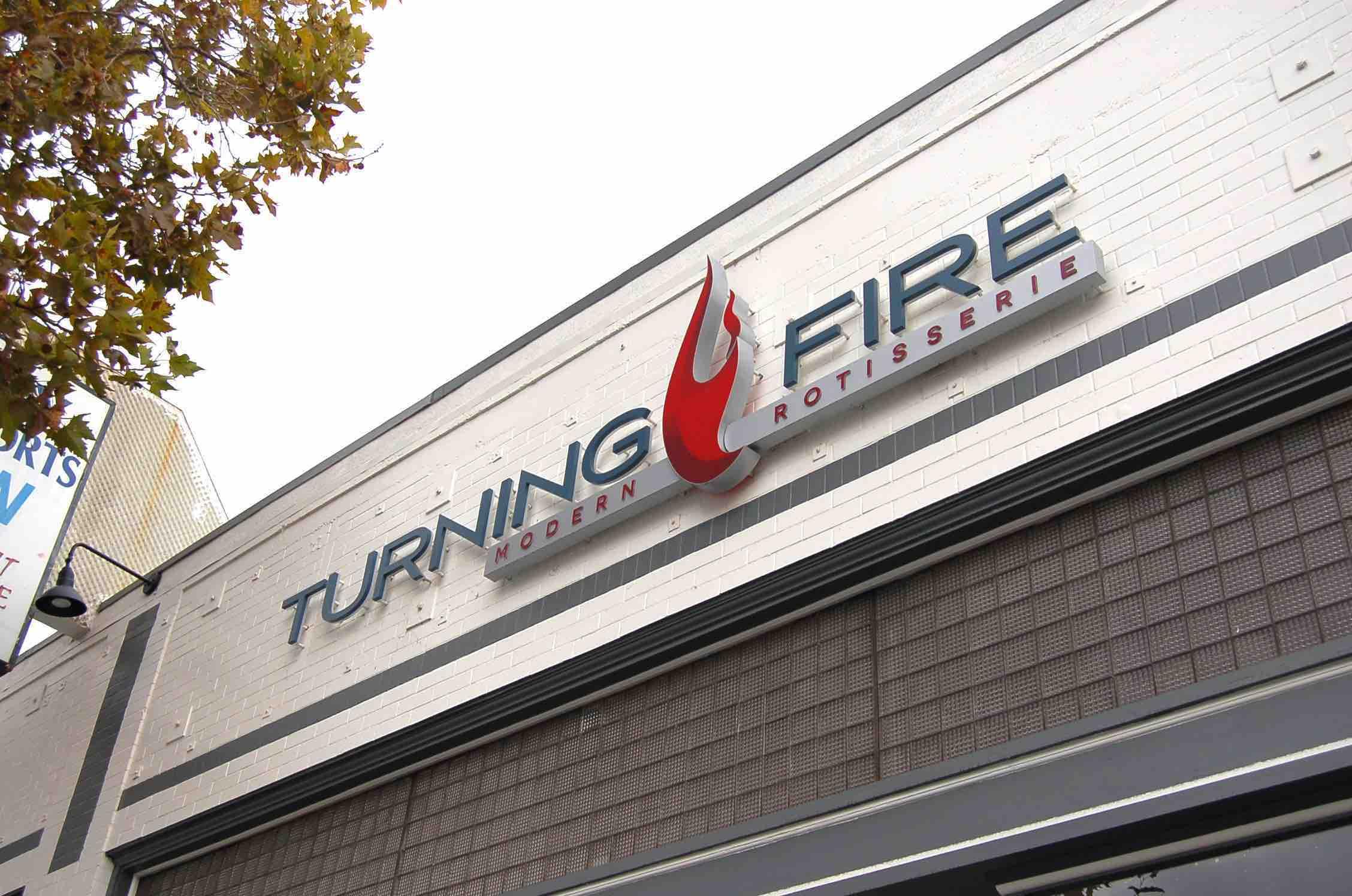Turningfire Modern Rotisserie Eagle Rock, CA