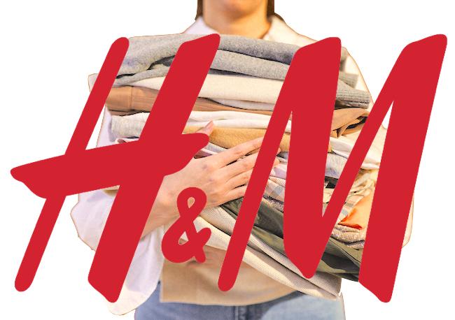 H&M COVID-19 Relief