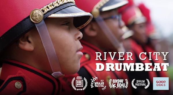 River City Drumbeat photo